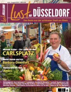 Lust auf Düsseldorf